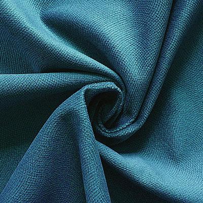 Синий, микровелюр