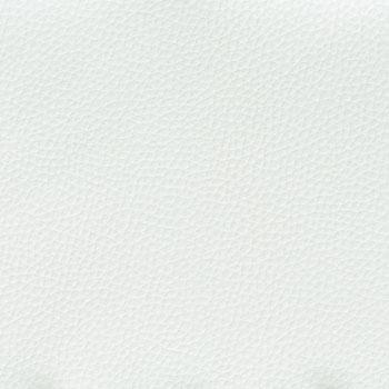 Белый, кожзам