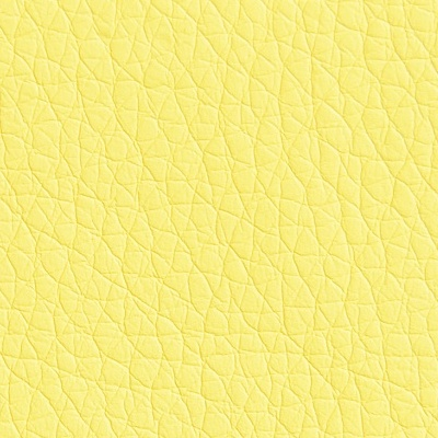 Лимонный, экокожа