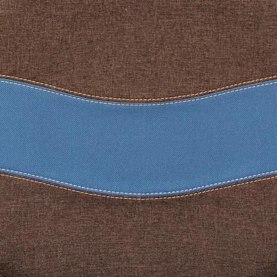 Коричневый / синий /  3М7-147 / С24