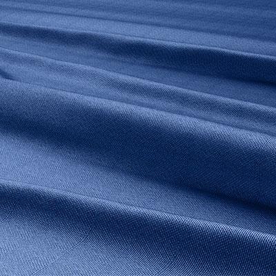 Синий, рогожка