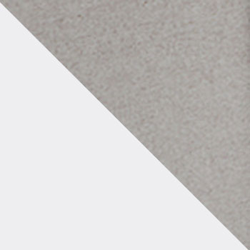 Белый матовый / Ткань № 110