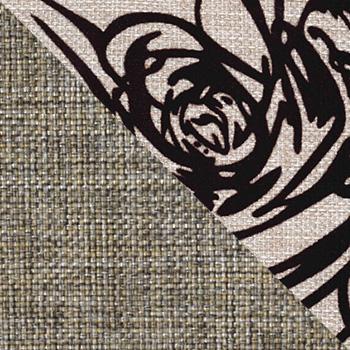Модерн Эскада, рогожка / Rose 2, рогожка