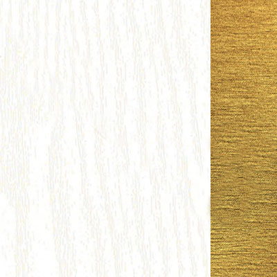 Белый ясень / Золото