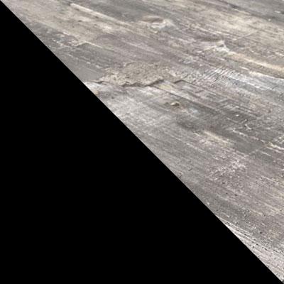 Черный, металл / Кантри, пластик