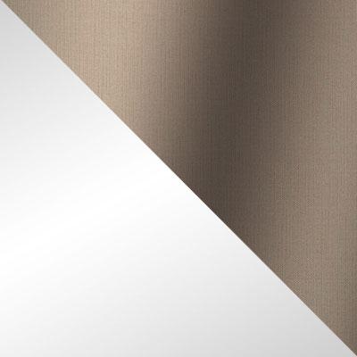 Белый, ротанг / Бежевый, ткань