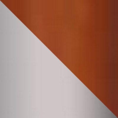 Металлик / Средне-коричневый