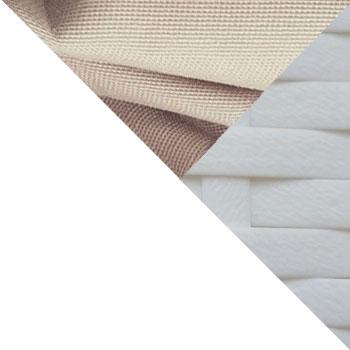 Белый, металл / Белый, ротанг / Бежевый, ткань