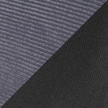 Черный, сетка / Черный, ткань