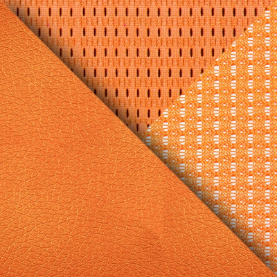 цвет PU 52А/SW 05/DW 05 оранжевое