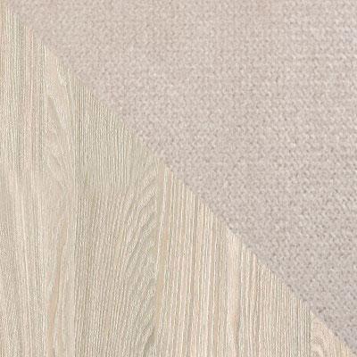 Ясень анкор светлый / Платина