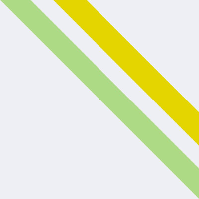 Белый матовый / Лайм / Желтый