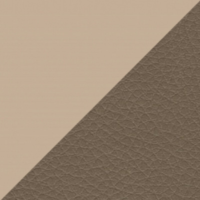 Капучино лак / Искусственная кожа 514
