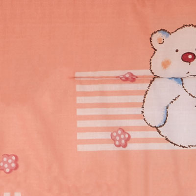 Розовый (Медведи)