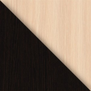 цвет Корпус Венге / Фасад Беленый дуб