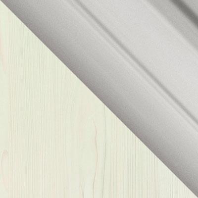 Каттхульт каркас / Серебро профиль