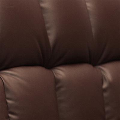 Иск.кожа коричневая PU 36-36