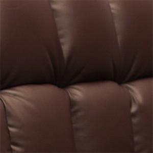 цвет Иск.кожа коричневая PU 36-36