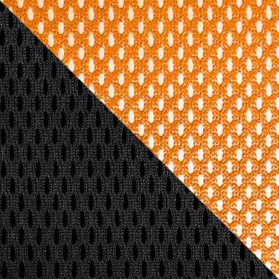 TW-11 Черный / TW-38-3 Оранжевый