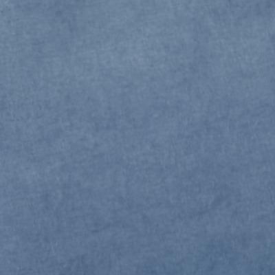 Голубой, вельвет