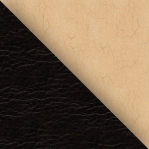 цвет Иск. кожа черный / бежевый, 36-6/36-34