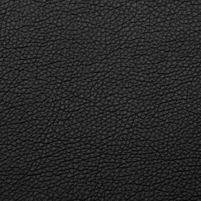 цвет Эко-кожа черная матовая