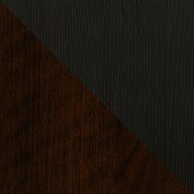 Венге / Миланский дуб темный
