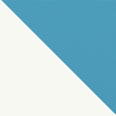 Белый жемчуг / Синий мрамор