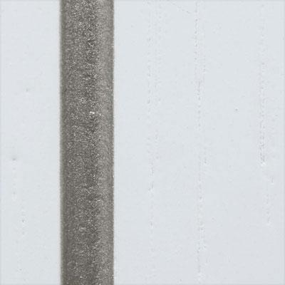 Тон 16 Белая эмаль / Патина серебро