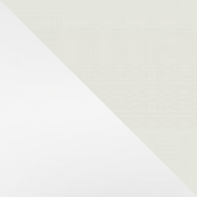 Белый / Стекло белый глянец (оптивайт)