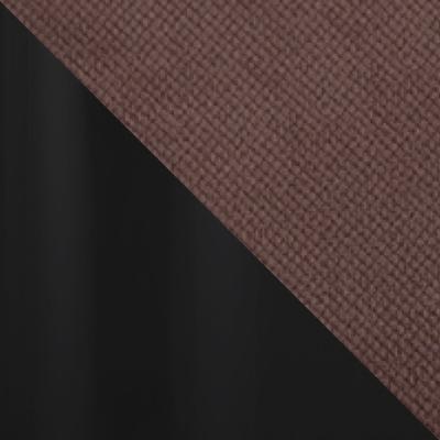 Коричневый / Черный