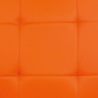 Оранжевая иск. кожа OR-20