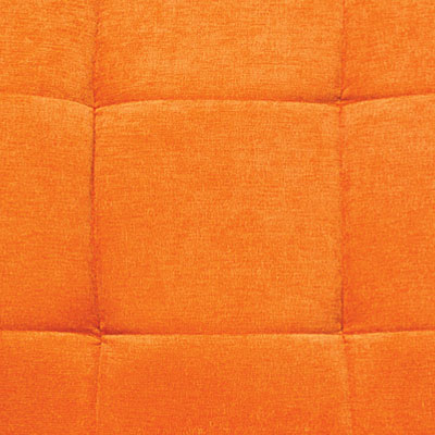Оранжевый, велюр