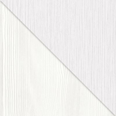 Рамух белый / Пленка белое дерево матовое
