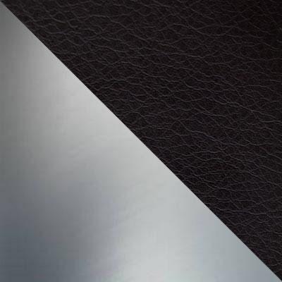 Батлер 06 (Шоколад), иск. кожа / Каркас Нержавеющая сталь