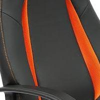 цвет Черный / Оранжевый, PU-C36-6/PU-C36-6/06/TW07