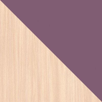 Дуб Молочный / Фиолетовый