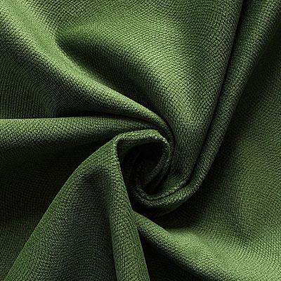Зелёный, микровелюр