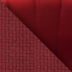 цвет Ткань бордо 2604/13 (сетка)