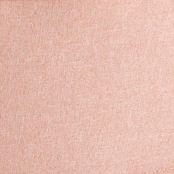 Розовый, рогожка