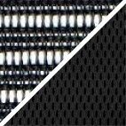 цвет TW-11 черный/акрил