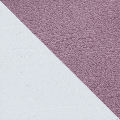 Эмаль Белая / Nitro purple, кожзам