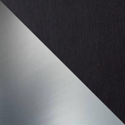 Nitro Black, кожзам / Каркас Нержавеющая сталь