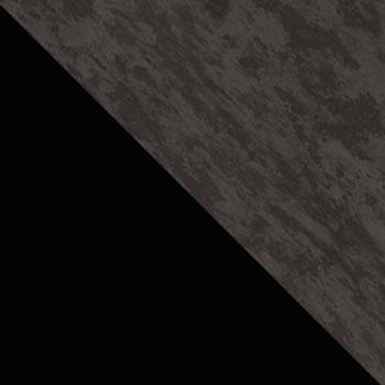 Булат / Черный, металл