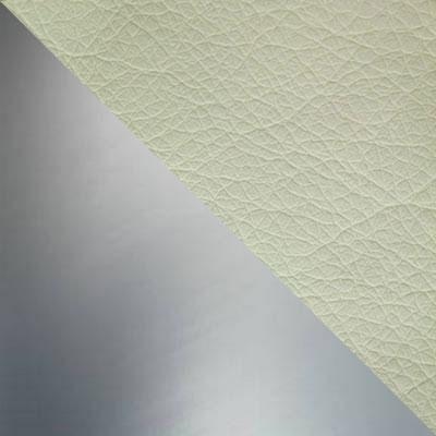 Батлер 08 (Белый), иск. кожа / Каркас Нержавеющая сталь