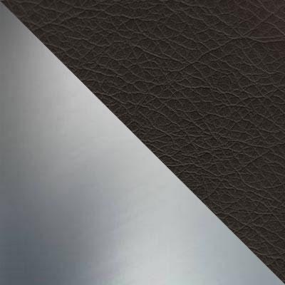 Батлер 04, иск. кожа / Каркас Нержавеющая сталь