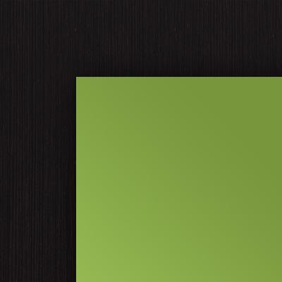 Венге / Зеленый бархат