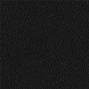 Черная V-14 иск.кожа (гладкая)