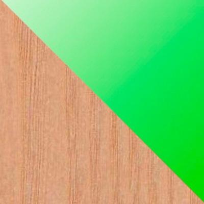Ольха / Зеленый
