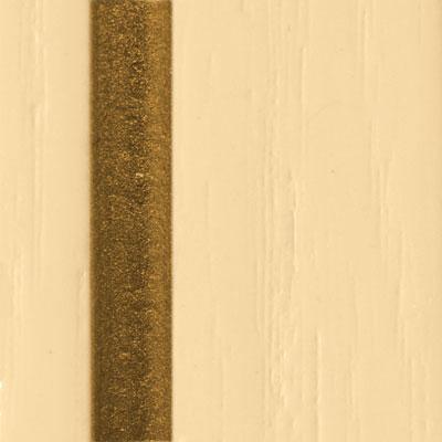Тон 14, Слоновая кость / Патина золото